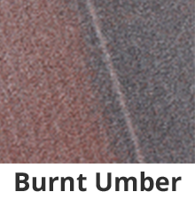 Burnt Umber Conservatory Roof Tile