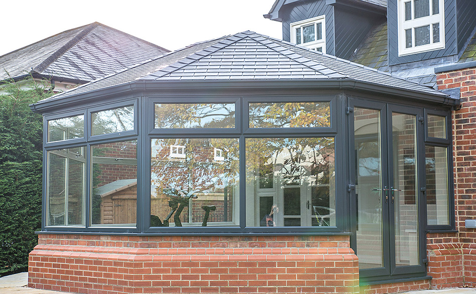 Tiled Conservatory Company
